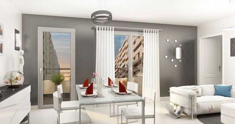 Achat / Vente programme immobilier neuf Marseille 4 proche de la place des Chartreux (13004) - Réf. 777