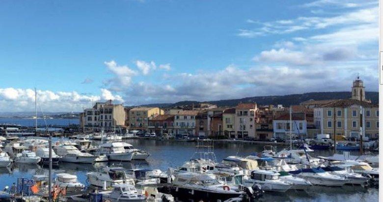 Achat / Vente programme immobilier neuf Martigues proche centre-ville (13500) - Réf. 2898